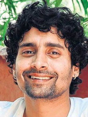 Chandan Roy Sanyal-Profile